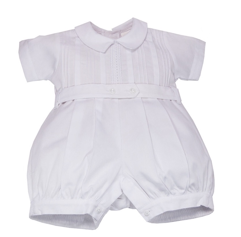 KARELA KIDS 1 PC CHRISTENING SUIT