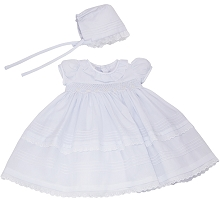 WILL'BETH CHRISTENING GOWN
